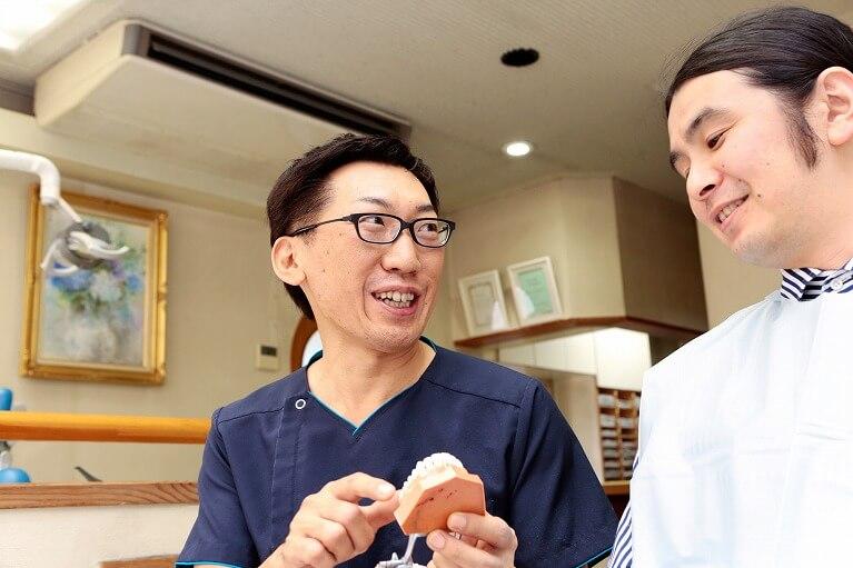歯周病が全身におよぼす影響